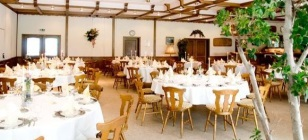 Bad Bentheim - Landgasthaus Niermann: Saal